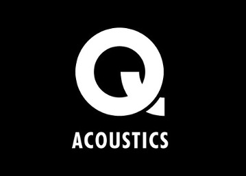 Q Acoustics Marques Concert Home Hifi