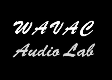 Wavac Audio Lab Logo
