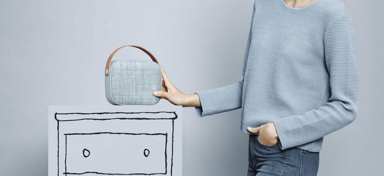 enceinte vifa helsinki produit concert home. Black Bedroom Furniture Sets. Home Design Ideas