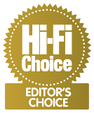 Hi-fi Choice Editors Choice