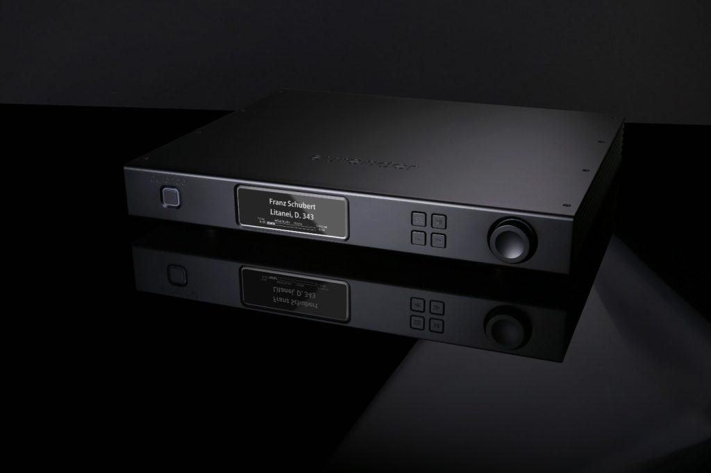 Aurender A10 lecteur de réseau audiophile