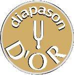 Diapason Or