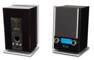 Enceinte Bass Reflex McIntosh RS100