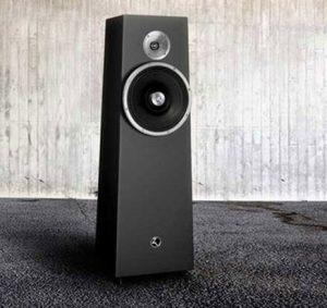 Haut-parleur large bande zu audio soul supreme diapason d'or