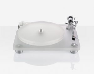 Platine Vinyle Clearaudio emotion