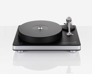 Platine Vinyle Clearaudio performance
