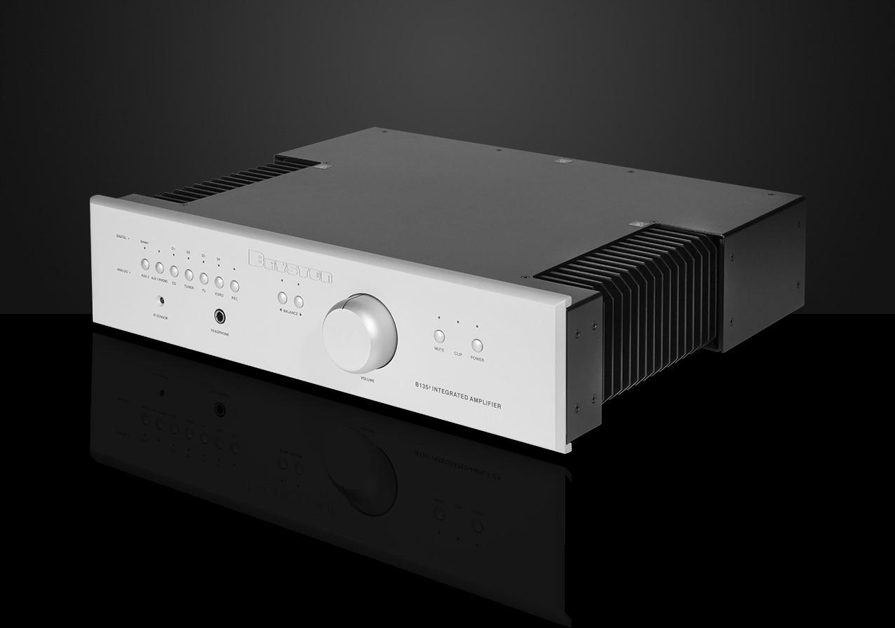 Amplificateur intégré Bryston B135