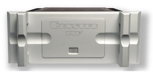 Amplificateur haute-fidélité Bryston 14B³