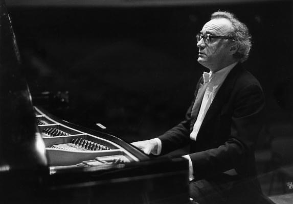 Les grands pianistes du XXème siècle