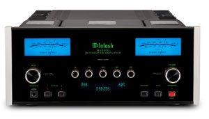 Amplificateur Intégré McIntosh MA8900-guides