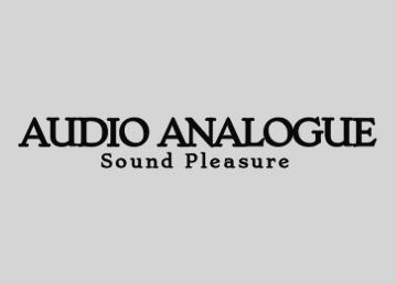 Audio Analogue marques haute-fidélité