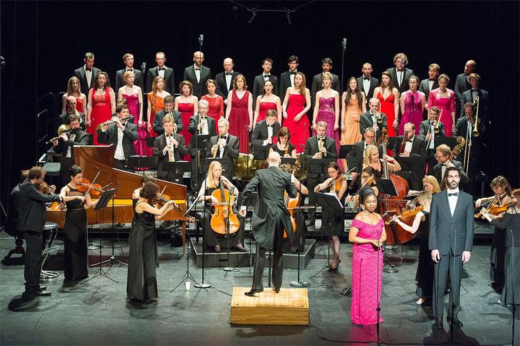 La Création de Haydn par le Palais Royal : un grand moment de bonheur musical