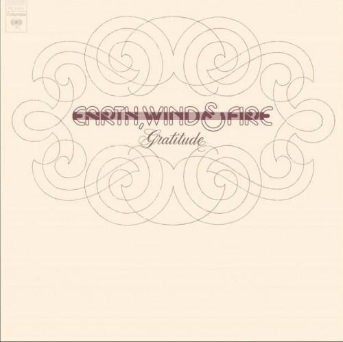 New World Symphony de Earth Wind and Fire