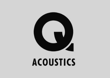 Q Acoustics marques haute-fidélité Concert Home Paris