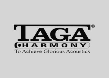 Taga Harmony Marques marques haute-fidélité Concert Home Paris