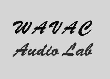 Wavac Audio Lab marques haute-fidélité Concert Home Paris
