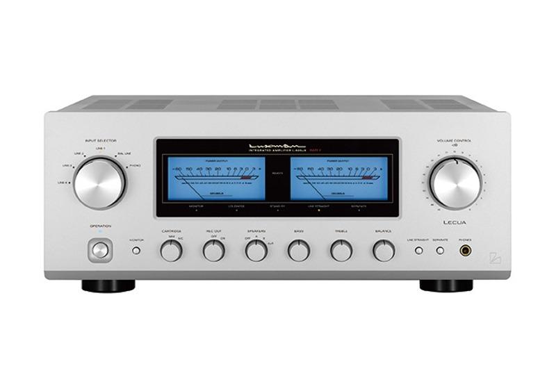 Amplificateur intégré Luxman L-505uXII Paris