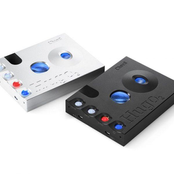 DAC Chord Hugo 2 Convertisseur numérique analogique DAC à Paris 16