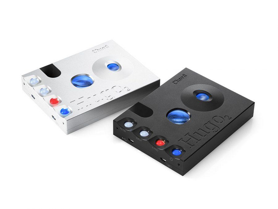 Chord Hugo 2 Convertisseur numérique analogique DAC à Paris 16