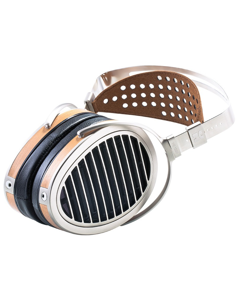 Casque Planar Magnetic hifiman HE-1000 V2 paris 16