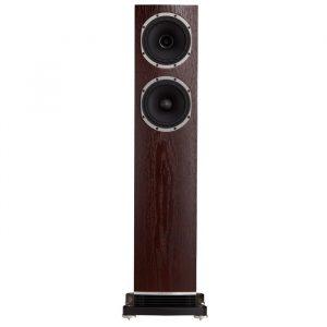 Fyne Audio F501 Enceinte colonne Haute fidélité en vente et démonstration dans notre Showroom à paris
