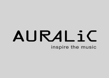 Auralic lecteurs de réseau et Dac haute fidélité en vente à Paris 16
