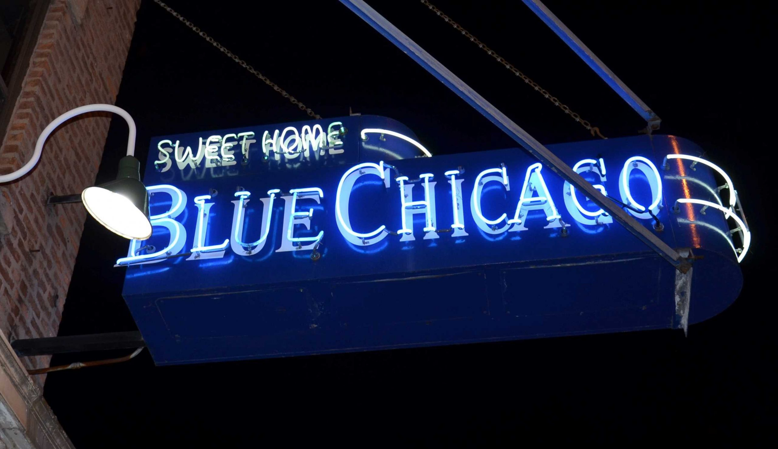 Road Trip musical, Episode 1 : Chicago et le Blues