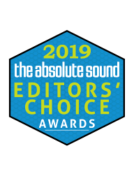 The absolute sound editors choice 2019