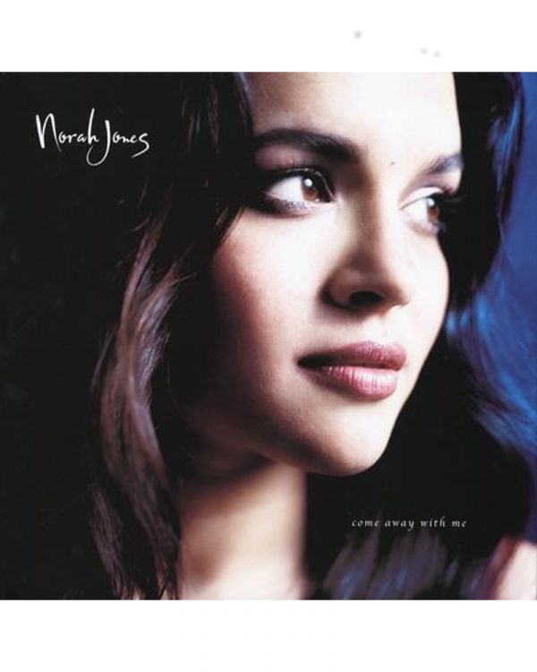 disque vinyle audiophile Come away with me Norah Jones