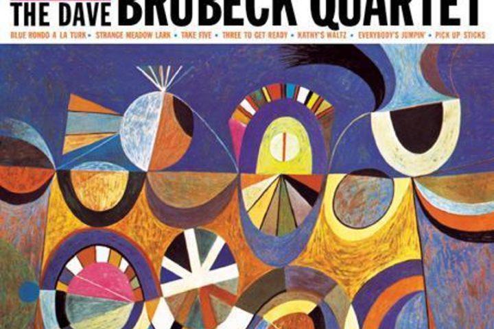 disque vinyle audiophile Time Out the Dave Brubeck Quartet
