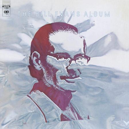 Bill EvansThe Bill Evans Album